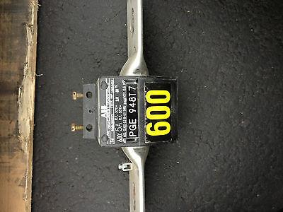 Pgem250077 Abb 6005 Current Transformer