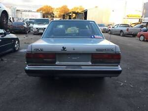 WREAKING 1982 auto toyota cressida sky blue COLOUR ALL PARTS Dandenong South Greater Dandenong Preview