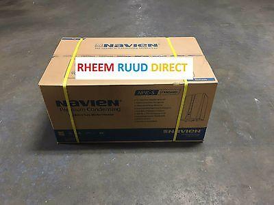 Navien Premium Condensing Tankless Natural Gas Water Heater Npe 240A 199 900 Btu