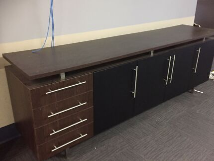 Buffet or Entertainment Unit. Perfect for RUMPUS