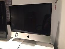 """Apple iMac """"core 2 duo"""" 2.8 24inch Shelly Beach Wyong Area Preview"""