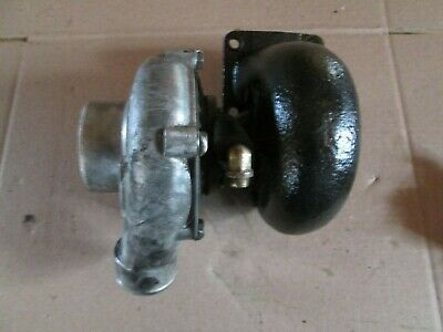 Oliver Tractor 18551950t1955 Turbocharger Very Nice