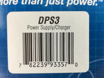 Dps3 Power Supply Charger Altronix Din Rail Mount 61224vdc 2.5a New