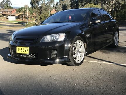 Wanted: *****MUST SELL*****2010 SSV Holden Commodore