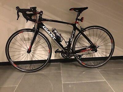 33c79406169 Bicycles - Giant Defy 3