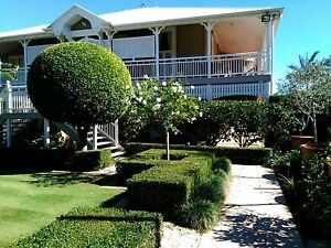 Garden Maintenance business for sale Ascot Brisbane North East Preview