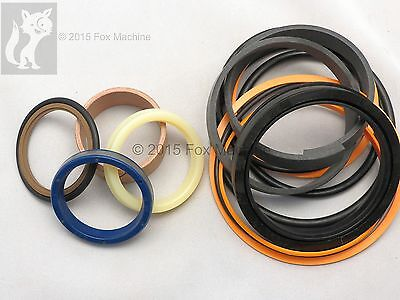 Hydraulic Seal Kit For John Deere 310d Loader Bucket