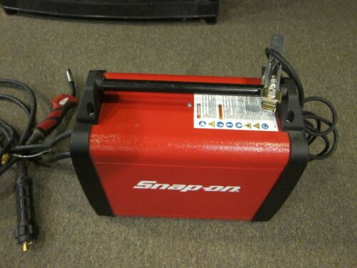 Snap-On Synergic Inverter MIG 160i Welder - FREE SHIPPING