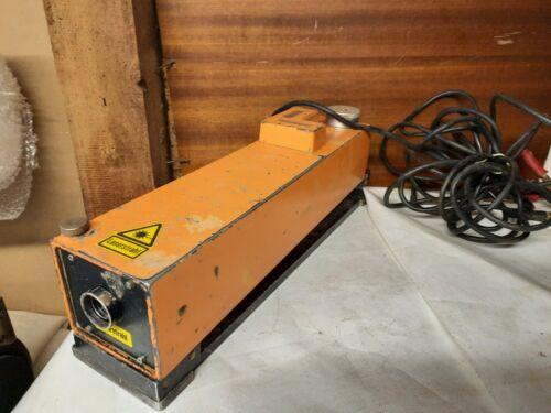 QUANTE Precision Laserplane LASER LICHT/TECHNIK GMBH.BAULASER VSE 15, Nr: 1193