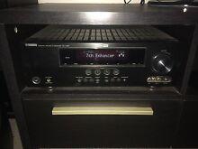 Yamaha 5-1 surround sound system Mount Nasura Armadale Area Preview