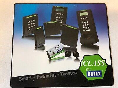 HID 6120CKN000D-G3.0 iCLASS R40 6120C Smart Card Reader HID GLOBAL