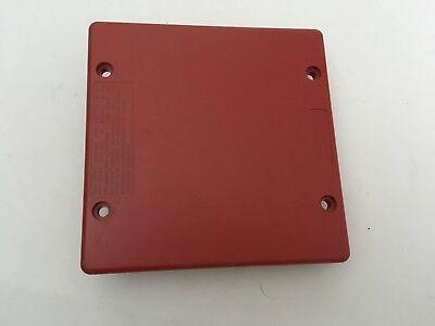 Wheelock Dsm-1224 Fire Alarm Nac Sync Module