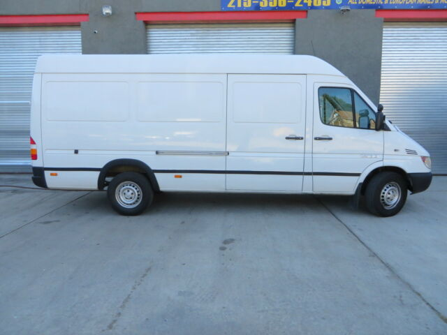 2006 DODGE SPRINTER 2500 158''WB SUPER HIGH TOP!!ONE OWNER!! CLEAN CARFOX!!