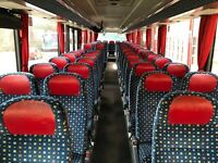 Used coaches - S 317 UL
