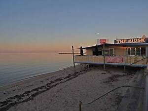 THE ULTIMATE SEA CHANGE!! HOUSE, BUSINESS & VAN Port Vincent Yorke Peninsula Preview