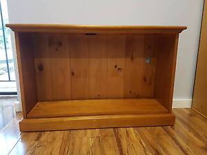 TV stand / entertainment unit Barden Ridge Sutherland Area Preview