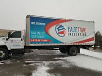 FaseTwo insulation