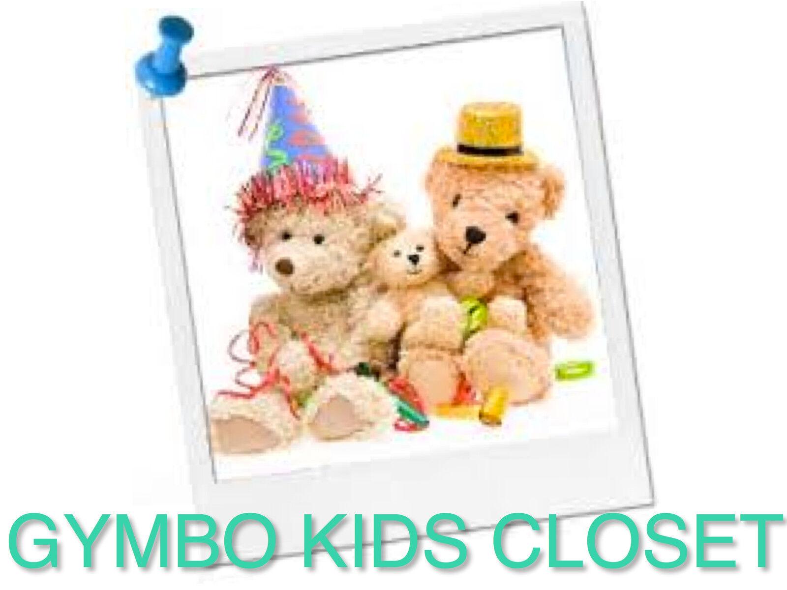 Gymbo Kids Closet