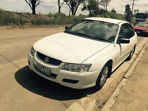 2005 Holden Commodore Sedan Campbellfield Hume Area Preview
