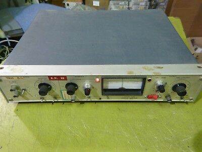 Princeton Applied Research 128a Lock-in Amplifier 0.5hz-100khz