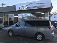 2012 Nissan Quest MINI VAN seats 7 Priced to sell AT only $10,90 Winnipeg Manitoba Preview