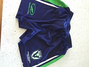 Helensvale state high school touch football excellence uniform Hope Island Gold Coast North Preview