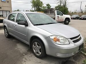 2007 Chevrolet Cobalt LOW KM!!