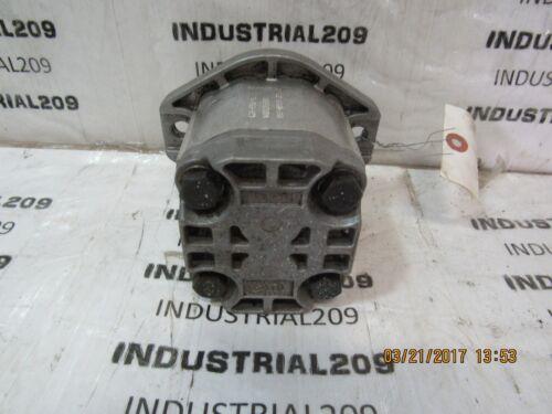 REXROTH G2-50/008 HYDRAULIC PUMP REPAIRED