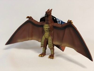Bandai Movie Monster Series Godzilla 2018 Rodan Figure