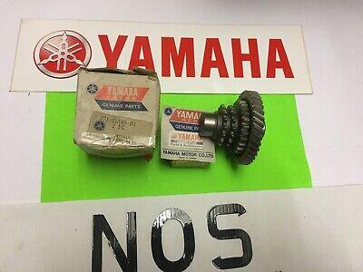 <em>YAMAHA</em> TX500197374XS500197578 ENGINE CAM CHAIN SPROCKET ASSEMBLY