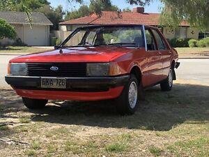 $4750 lic running xd Falcon sedan