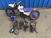 YAMAHA PW 50 1990 WRECKING St Agnes Tea Tree Gully Area Preview