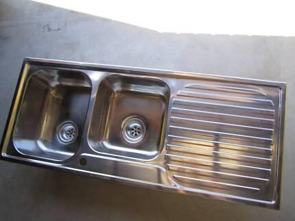 clark kitchen sink stainless in Victoria   Gumtree Australia Free ...