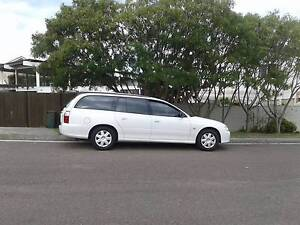 2006 Holden Commodore Wagon Holt Belconnen Area Preview