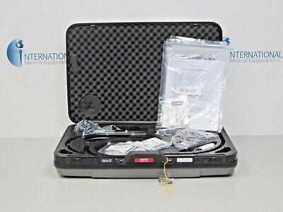 Pentax Ec38-i10l Colonoscope Endoscopy Endoscope Brand New