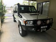 Land Cruiser GXL 4.5ltr Summerland Point Wyong Area Preview