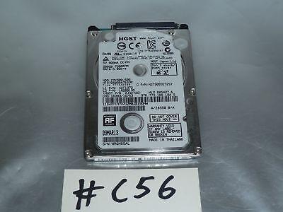 HGST Travelstar 500GB Festplatte 2.5