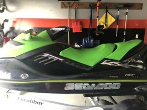 Seadoo 215 Hp   ⛵ Boats & Watercrafts for Sale in Ontario