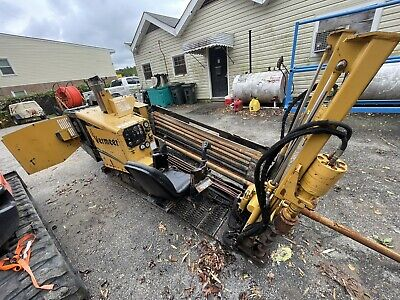 2005 Vermeer 7x11 Directional Drill Package And Parts Machine Tooling Locator