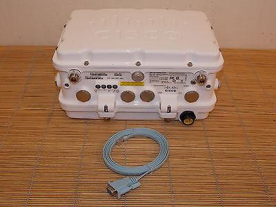 Cisco AIR-LAP1522AG-A-K9 100mW Outdoor Access Point better then