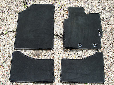 Buy Toyota Yaris Carpets And Floor Mats Replacement Parts