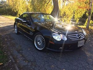 2003 SL 55 AMG  for sale