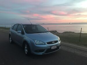 Ford Focus 2.0L TDCI  LT Manual Bayview Darwin City Preview