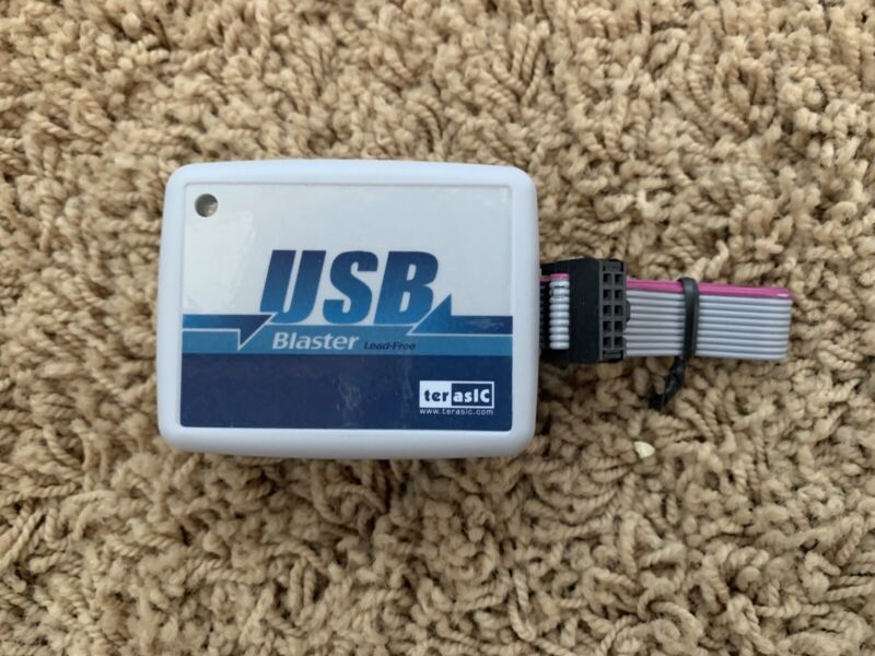 ALTERA PL-USB-BLASTER-RCN EMULATOR PROGRAMMER