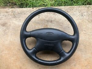 EF/EL/AU leather steering wheels Salisbury East Salisbury Area Preview