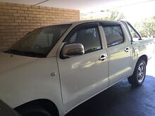 2005 Toyota hilux for sale North Fremantle Fremantle Area Preview