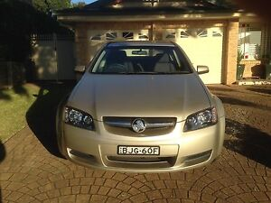 Holden Commodore Omega Glenwood Blacktown Area Preview