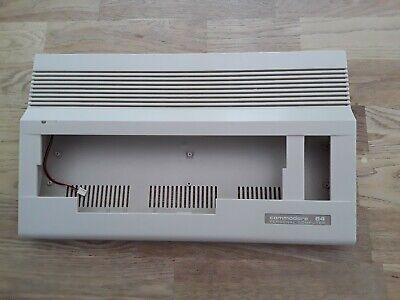 COMMODORE 64 C PERSONAL COMPUTER CASE