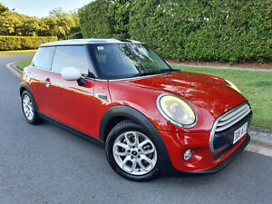2015 MINI Cooper D - TURBO DIESEL - 1 YEAR WARRANTY Sippy Downs Maroochydore Area Preview