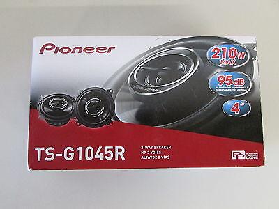 Pioneer TS-G1045R 4